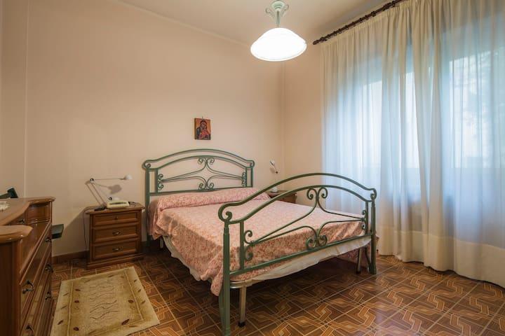 Rifugio nel centro storico di Benevento - Benevento