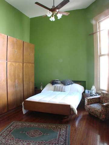 Big private room in San Telmo - Buenos Aires - Appartement