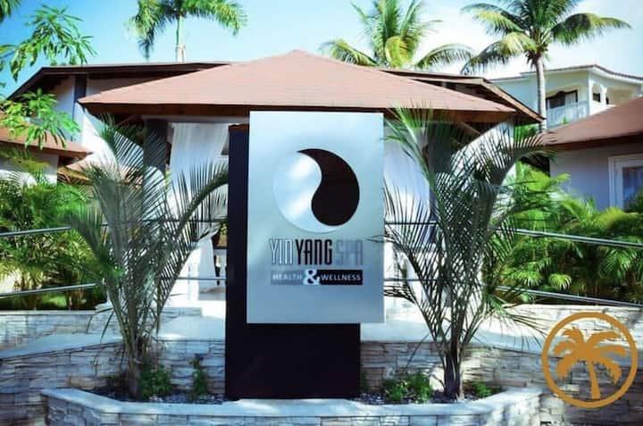 Cofresi Palm Beach & Spa Resort - Spa Suite