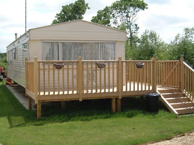Seven Lakes Country Park, North Lincolnshire - Ealand - Tatil evi
