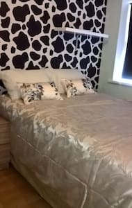 Short Stay - Newcastle-under-Lyme - Dom