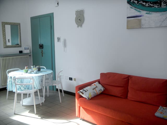 Nel cuore antico di Ravenna - Ravenna - Apartment