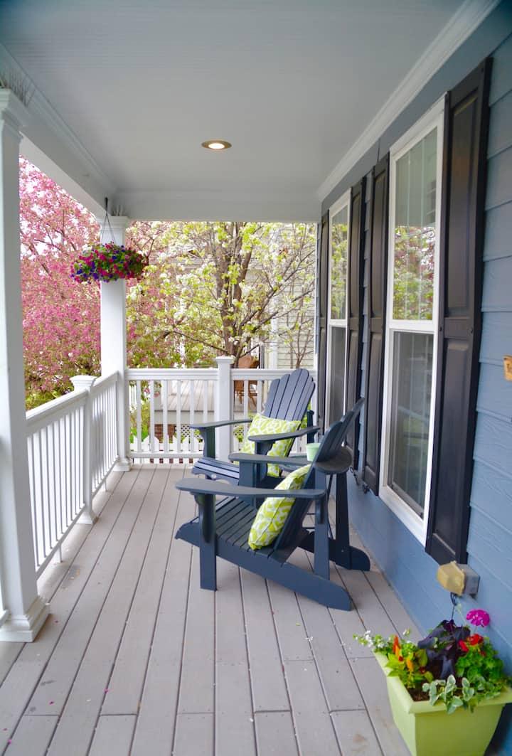 Your Summer Rental House Awaits