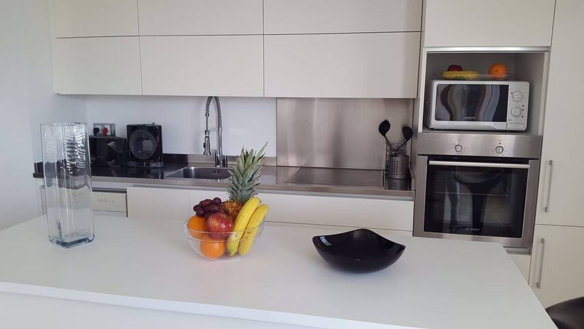 HABITACIÓN  PACHA - Eivissa - Apartment