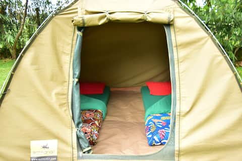 Red Rocks Hostel & Campsite - Small Tent