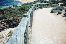 Beach Charm Villa Suite