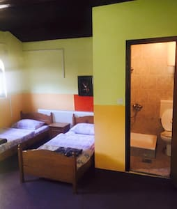 Motel Hollywood - double room