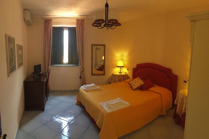 Casa Santicelli Suite  in the center of Maratea 2