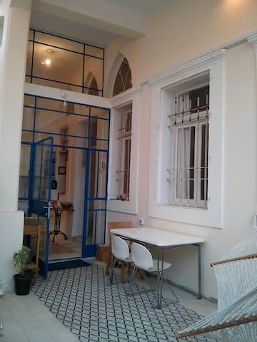 Beautiful house in Jaffa! - Tel Aviv-Yafo - Rumah