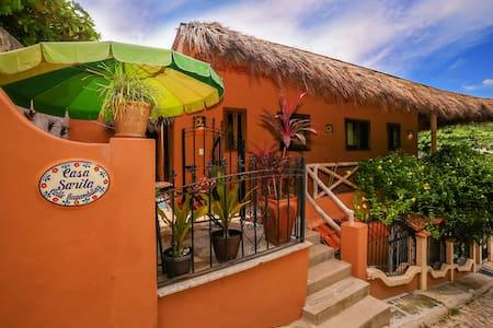 Casa Sarita Apt B - Sayulita