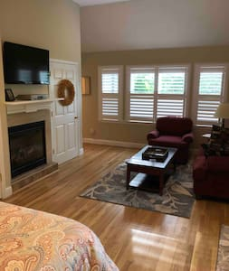 Large and Beautiful Guest Suite