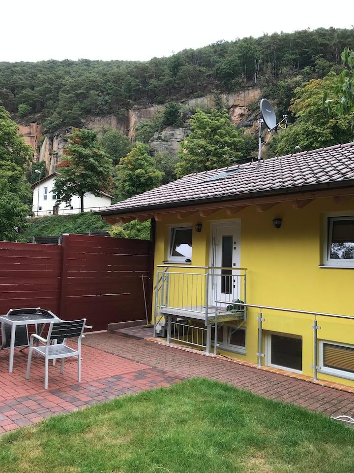 Ferienhaus Martin und Ulla