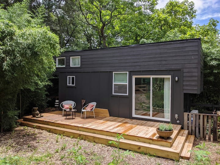 Hempstead Hill Tiny House