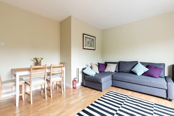 Bright & modern Belfast flat - Belfast - Apartment