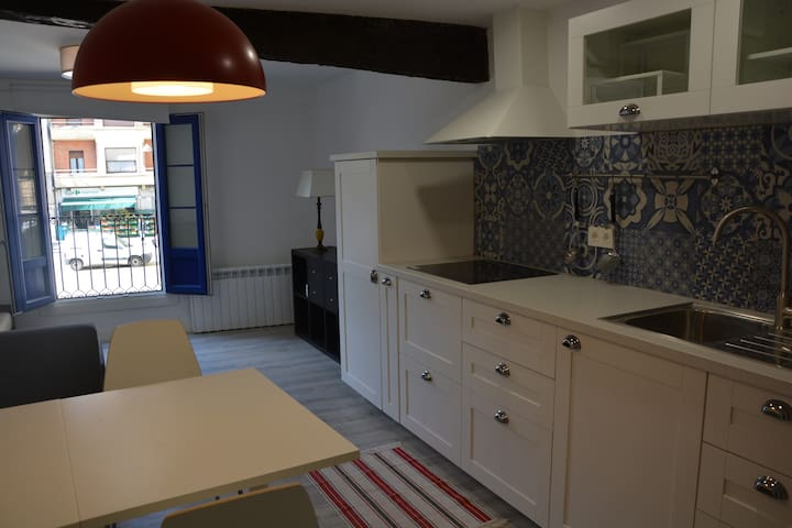 Apartamento con encanto - Deba - Lyxvåning