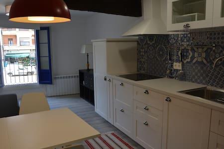 Apartamento con encanto - Deba - Társasház
