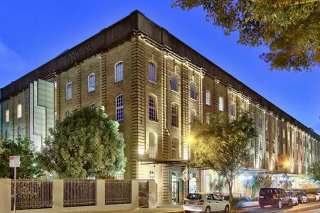 Heritage Warehouse Apartment - Daire