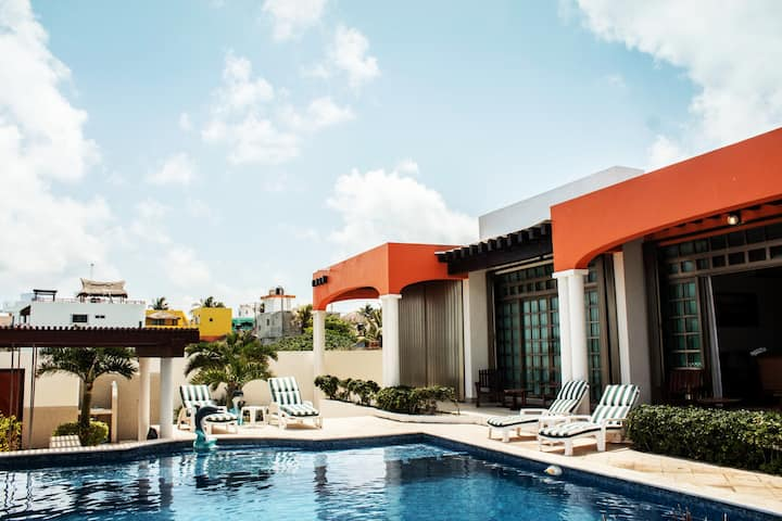 Villa Isla Dorada (villa  # 1)