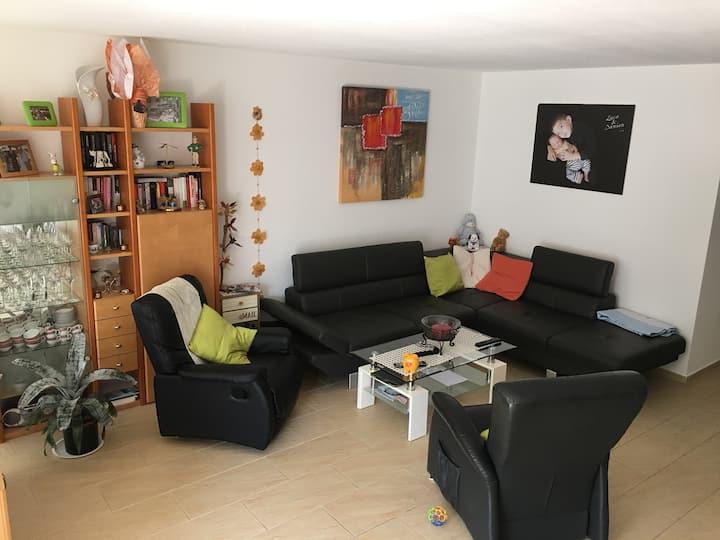 Centre ville de Bienne - 3.5 pces