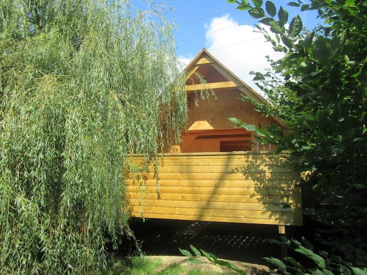 L'escapade - cabane dans cadre bucolique