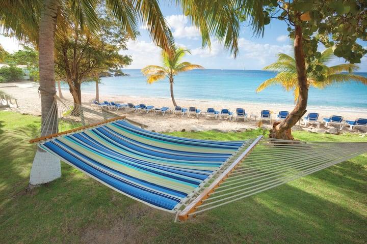 Limetree Beach Resort Sleep 4 Studio Suite w/kitch