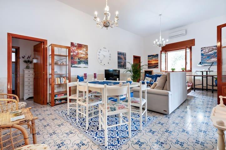 Villa dei GELSI Punta Prosciutto