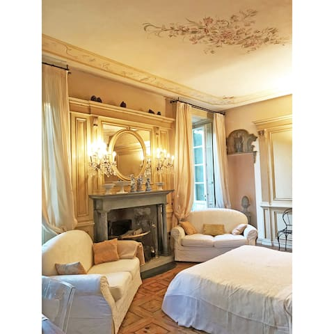 Palazzo Stampa  - Sveva Apartment
