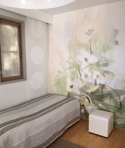 A charming small apartment - Lahti