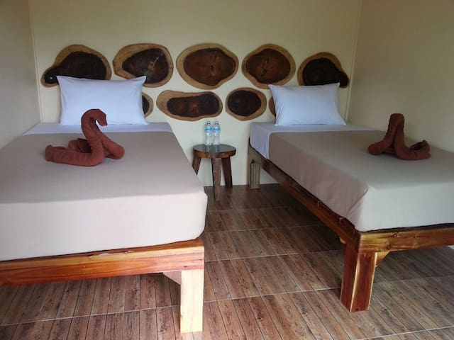 Twin Orchid Bungalows