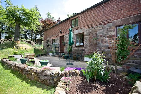 Oldfield Barn Holiday Cottage - Staffordshire