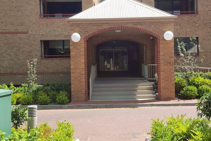 Ashes Test Cricket accommodation