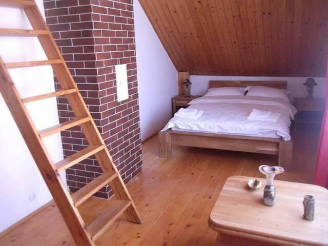 Villa/Room, Nr.4 (Commun bathroom) - Oradea - Villa
