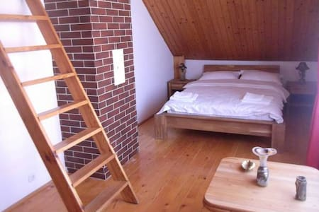 Villa/Room, Nr.4 (Commun bathroom) - Oradea