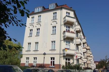 Wunderschönes Zimmer in StudentenWG - พอทสดัม - อพาร์ทเมนท์