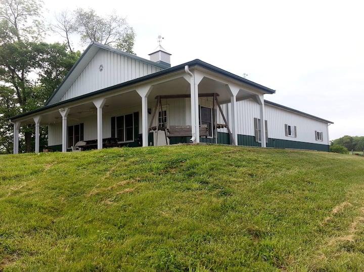 Graham Farm Cabin