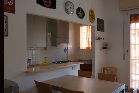 Quiet and spacious apartment - Casalecchio di Reno - Pis