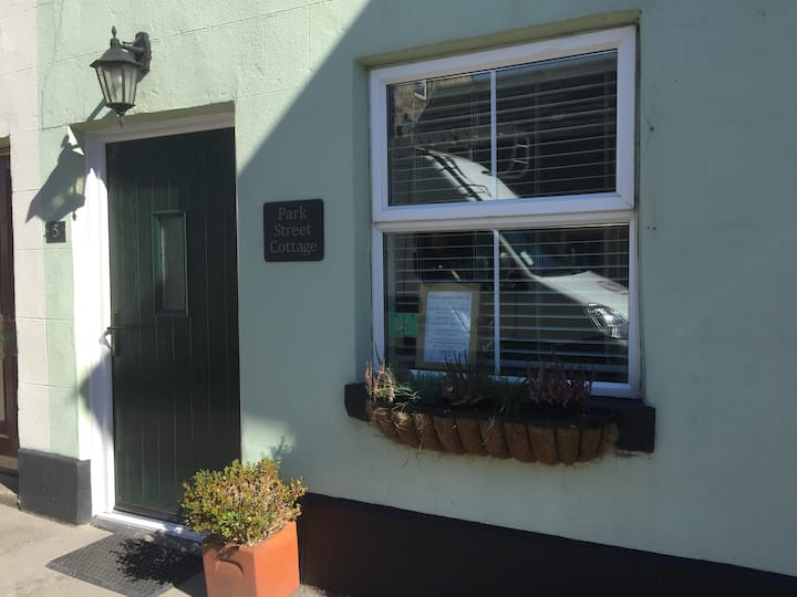 5 Park Street cottage, Masham