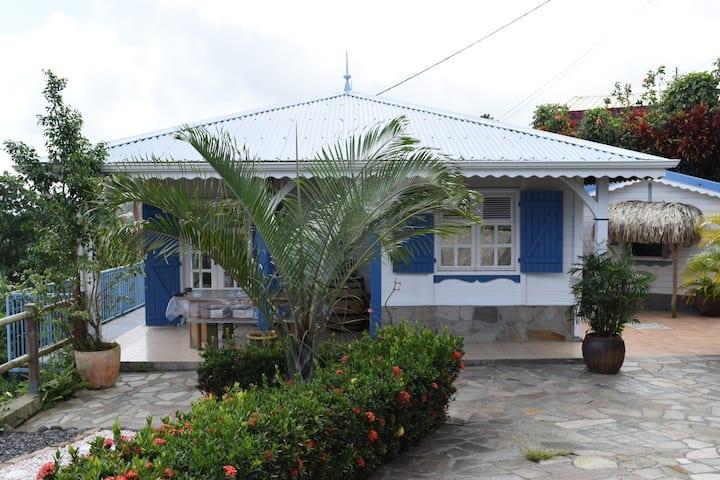 Villa Plénitude