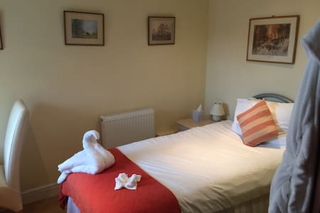 Rest and Be Thankful Inn Exmoor Room 6 - Wheddon Cross - Bed & Breakfast