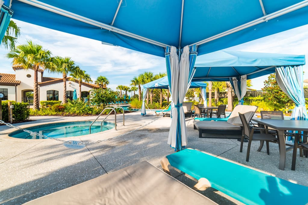 Sweet Home Vacation Rentals, Top Resorts Florida Windsor at Westside