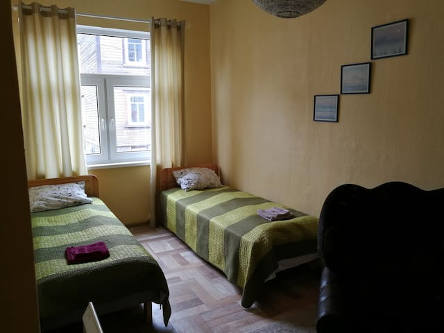 Cosy apartment near Old Town