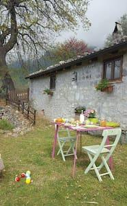 Magie del Sannio - Baita in Campania - Faicchio - Cabaña