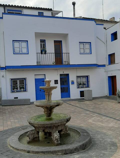 Casa Circa Del Castillo
