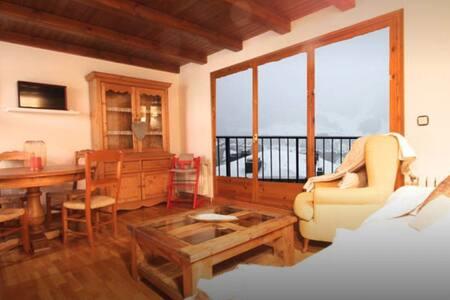 Appartement de charme type chalet - 埃尔塔特 (El Tarter) - 公寓