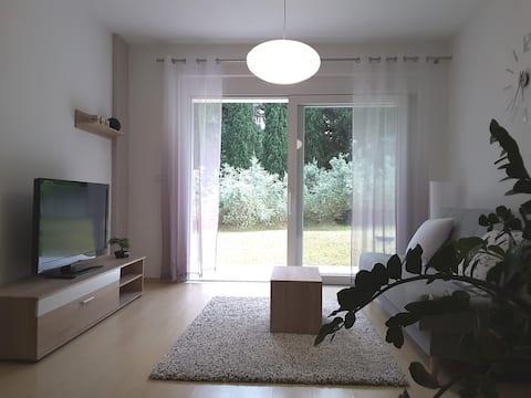LUNA (2 bedroom apartment, Izola, San Simon)