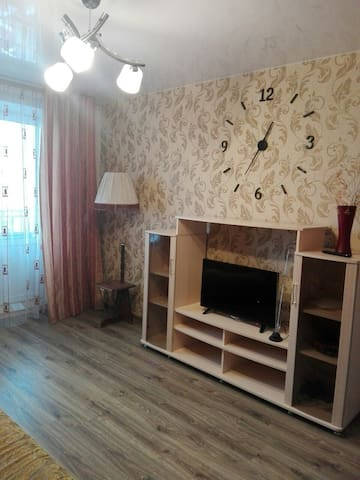 2-комнатная квартира в Южном микрорайоне