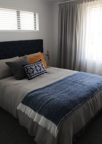 Totara Hill - tranquil rural B&B - Waipapa - Bed & Breakfast