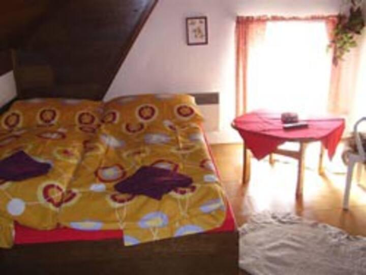 U Pepáše - Room 7