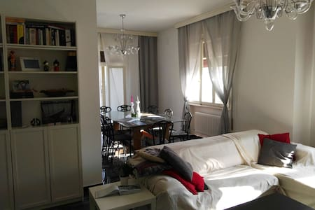 In centro a Treviso - Treviso - Appartement