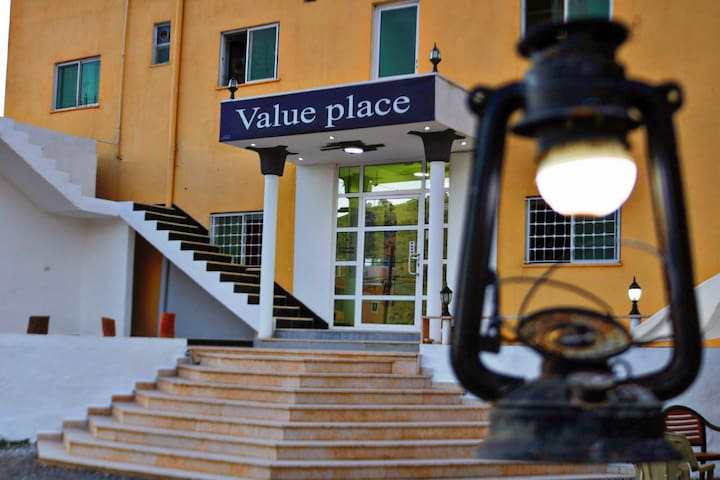 Value Place 3